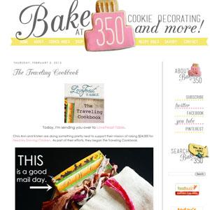 bakeat350